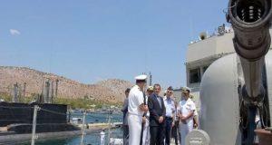 Έκτακτη οικονομική ενίσχυση του προσωπικού των Ενόπλων Δυνάμεων