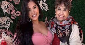 Βανέσα Μπράιαντ: Συνεχίζεται η αντιπαράθεση της με τη μητέρα της