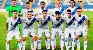 U21: Βαριά ήττα για την Εθνική – Έπαιξαν Λιάβας και…