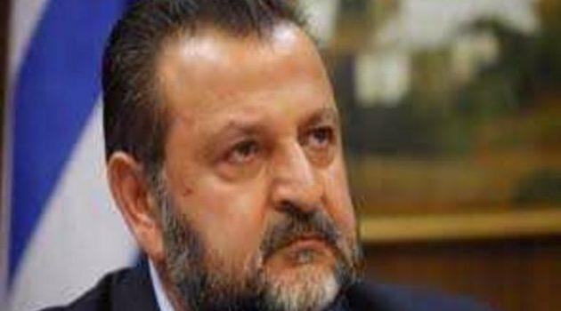 Βασίλης Κεγκέρογλου: «Πρώτα οι πληγέντες»