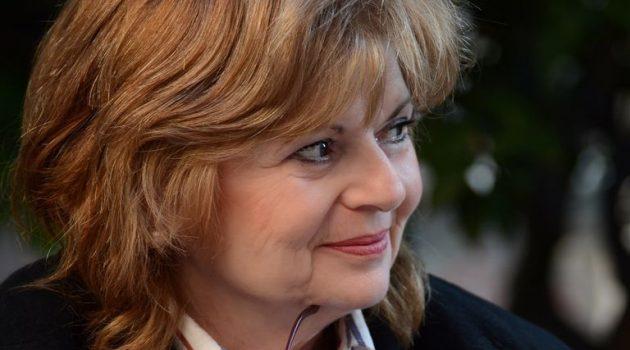 Στη συνέντευξη της Δευτέρας η συγγραφέας Βησσαρία Ζορμπά – Ραμμοπούλου
