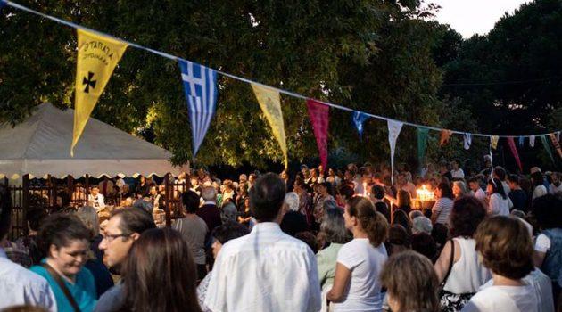 Το Αγρίνιο γιορτάζει τον νεομάρτυρα Άγιο «Ιωάννη Βραχωρίτη»