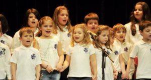 Ξεκινάει η παιδική χορωδία της Ναυπάκτου