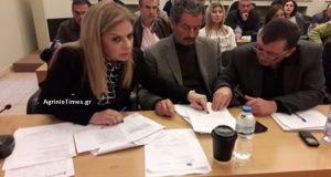 Χριστίνα Σταρακά: Η Δημοτική Αρχή υποβαθμίζει το Δημοτικό Συμβούλιο