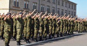 Έτσι θα γίνεται πλέον η κατάταξη στον Στρατό Ξηράς (Video)