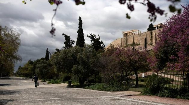 Σοκ στην Κοζάνη από νέα μέτρα – Τα σενάρια για μίνι lockdown και στην Αθήνα
