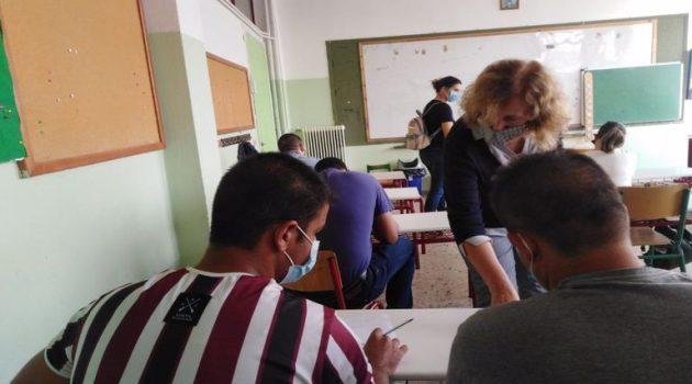 Δράση του Κέντρου Κοινότητας με Παράρτημα Ρομά του Δήμου Αγρινίου