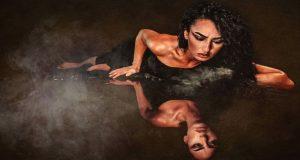 Αγρίνιο: Εντυπωσιάζουν οι «Εικόνες Ψυχής» της Ε. Χριστοδούλου (Photos)