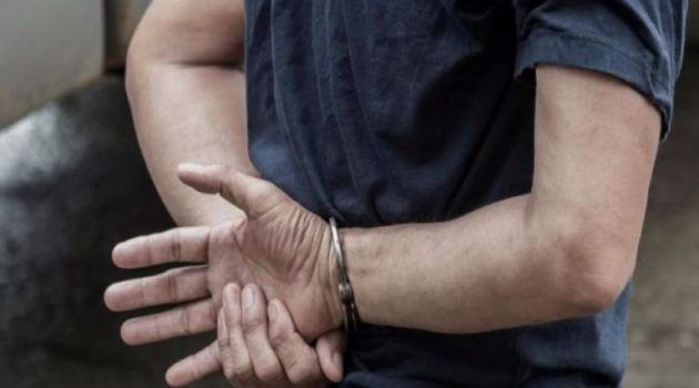 Μεσολόγγι: Τέσσερις συλλήψεις για οδήγηση χωρίς δίπλωμα