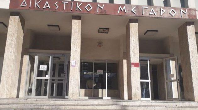 Θετικός στον κορωνοϊό δικηγόρος στο Δικαστικό Μέγαρο Αγρινίου