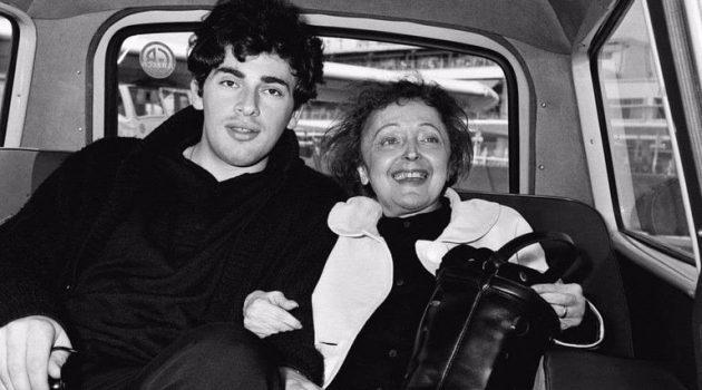 Εdith Piaf: Ο άγνωστος έρωτάς της για το Δημήτρη Χορν κι ο γάμος με τον Έλληνα Theo Sarapo