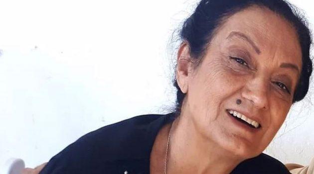 «Έφυγε» από τη ζωή η ηθοποιός Άλκηστις Παυλίδου