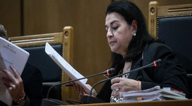 Δίκη Χρυσής Αυγής: Το δικαστήριο διέκοψε για το πρωί της Παρασκευής