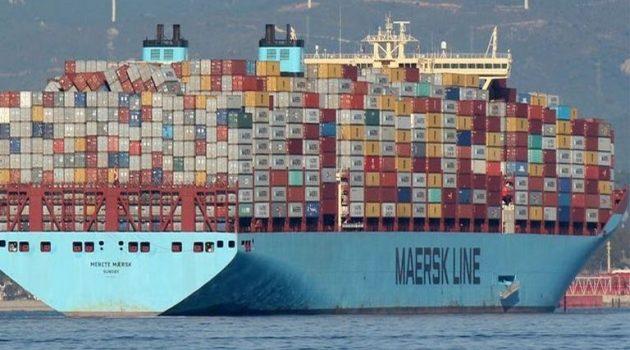 Ο.Η.Ε.: Με αργούς ρυθμούς ανακάμπτει το παγκόσμιο εμπόριο