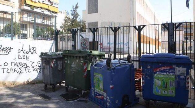 Καταλήψεις κατά της διασποράς του κορωνοϊού στην Πάτρα