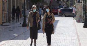Αχαΐα: 48 ώρες ακόμα με μάσκα παντού – Από Δευτέρα…
