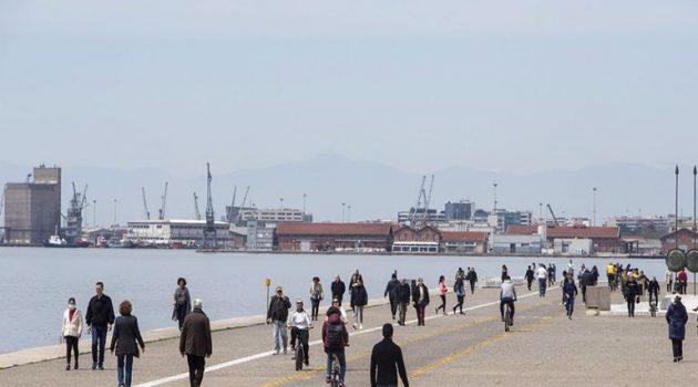 Κορωνοϊός: Στο «μικροσκόπιο»Ιωάννινα, Καστοριά, Θεσσαλονίκη και Σέρρες (Video)