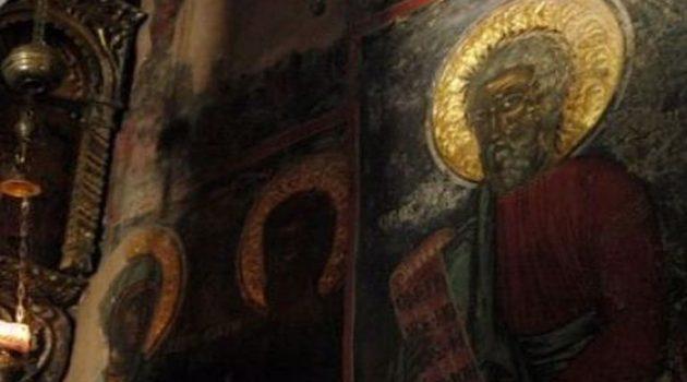 Πρόστιμο 1.500 ευρώ στους Ιερείς αν δεχθούν πιστούς στις Λειτουργίες