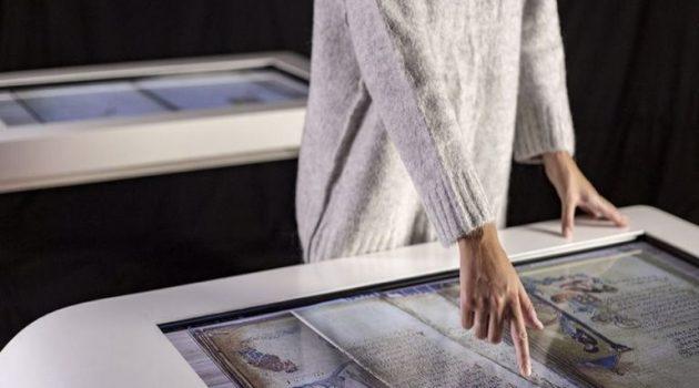 «Πέρασμα στο Φως»: Ανοίγει τις πύλες της η έκθεση με τα κειμήλια του Αγίου Όρους