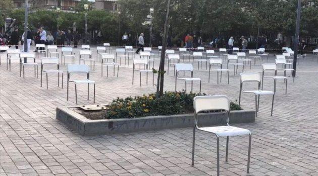 Έκτακτο: Μίνι τοπικό Lockdown στην Αιτωλοακαρνανία