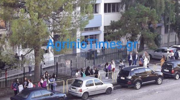 Αιτωλοακαρνανία – Σχολεία: Οι καταλήψεις της Πέμπτης