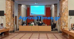 Αγρίνιο – Εκδήλωση με θέμα: «Νόσος Crohn και Ελκώδη Κολίτιδα»…