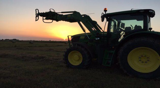 Αγροτοδικείο: Πλησιάζουν οι μέρες