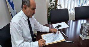 Απ. Κατσιφάρας: «Όχι άλλες γενικολογίες και ασκήσεις επί χάρτου»