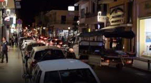 Κορωνοϊός: Στη Ναύπακτο μετά τα μεσάνυχτα οι Πατρινοί – Οι φόβοι
