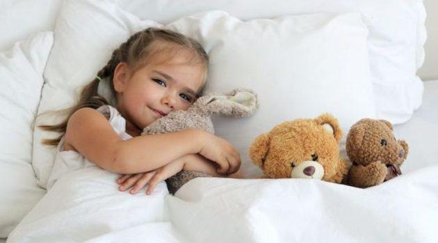 Μεταβατικό αντικείμενο: Γιατί το παιδί δεν αποχωρίζεται το αρκουδάκι του;