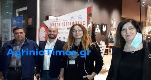 Αγρίνιο: Παρουσιάστηκαν θαυμάσια έργα με κεντρικό θέμα την «Αστεγία» (Photos)