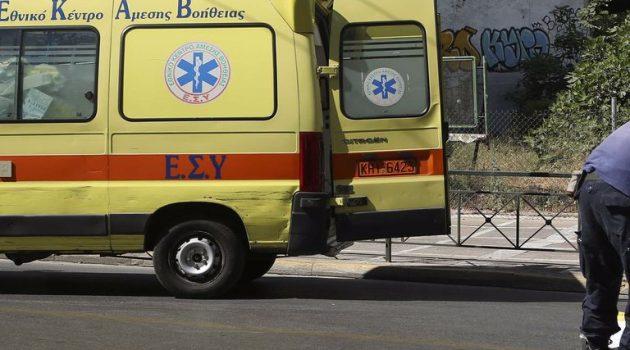 Κρήτη: Έκοψε το λαιμό του για να αυτοκτονήσει