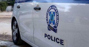 Αμαλιάδα: Σύλληψη για κλοπή, απειλή και κατοχή ναρκωτικών