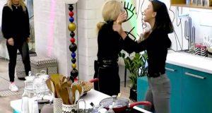 «Big Brother»: Παίκτρια επιτέθηκε με χαστούκια στην Άννα – Μαρία…