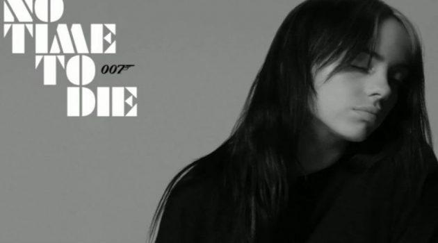 Κυκλοφόρησε το κλιπ της Μπίλι Άιλις για την νέα ταινία «Τζέιμς Μποντ» (Video)