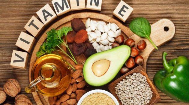 Οι βιταμίνες C και Ε προστατεύουν τους πνεύμονες