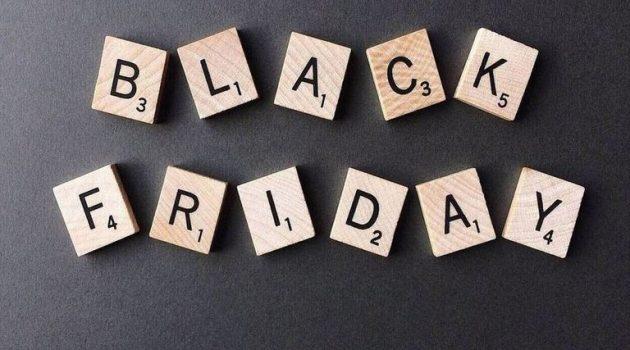 Πότε πέφτουν Black Friday, Cyber Monday
