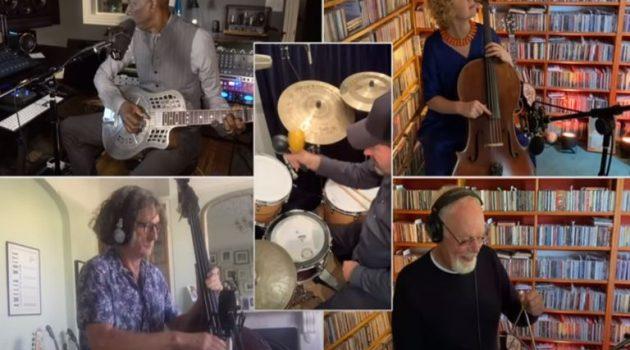 «Stand By Me»: To θρυλικό τραγούδι γιορτάζει 60 χρόνια ζωής