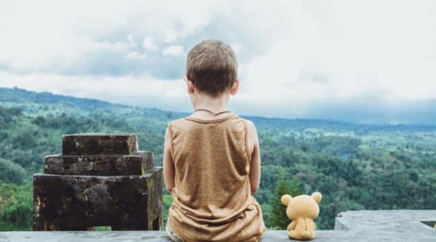 «Τα διαφορετικά παιδιά, τριανταφυλλιές με αγκάθια»