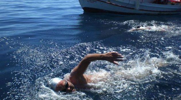 Ο Διεθνής Διάπλους της Λίμνης Τριχωνίδας και η Λίμνη Πλαστήρα