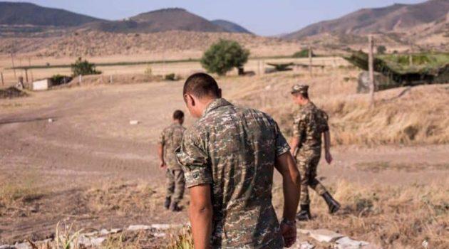Εκεχειρία στο Ναγκόρνο Καραμπάχ: Συμφώνησαν Αρμενία και Αζερμπαϊτζάν