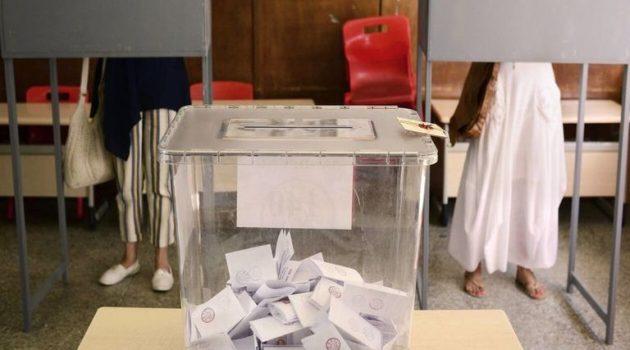 Εκλογές Κατεχόμενα: Τατάρ και Ακιντζί στο δεύτερο γύρο – Τα τελικά αποτελέσματα
