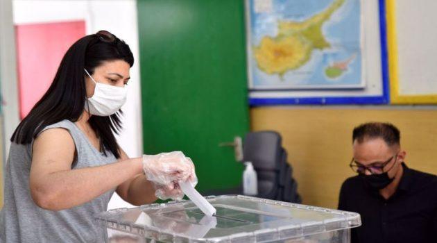 «Εκλογές» στα Κατεχόμενα: Τα πρώτα αποτελέσματα