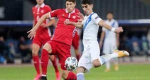 UEFA Nations League: Νίκη για την Εθνική με πρωταγωνιστή τον…