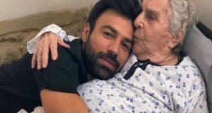 «Έφυγε» η αγαπημένη γιαγιά Έλλη Κυριακίδου