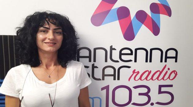 Έλλη Χριστοδούλου: «Οι ψυχικές ασθένειες δεν είναι ταμπού» (Ηχητικό)
