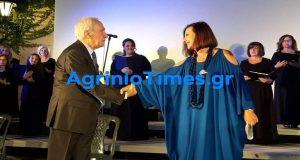 Αγρίνιο: Ο πολιτισμός δεν έχει μεγάλο κόστος, αλλά μεγάλο κέρδος…