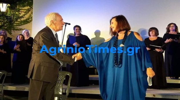 Αγρίνιο: Ο πολιτισμός δεν έχει μεγάλο κόστος, αλλά μεγάλο κέρδος !