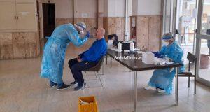 Αγρίνιο: Διενέργεια τεστ Covid-19 στο Δικαστικό Μέγαρο και στο Κ.Α.Π.Η.…