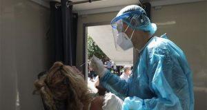 Δ. Δωρίδος: Διενέργεια Rapid Tests εντός της ημέρας στην Δ.Ε.…